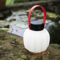 Kiki 5cm Par Cordless Designé Lampe Led Baladeuse Fil D'extérieur Paola Navone Blanc Sans Ø14 UqVpSzM