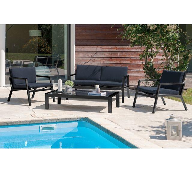 dcb garden fauteuil. Black Bedroom Furniture Sets. Home Design Ideas