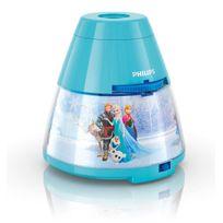 Philips - Disney Projecteur d'images Frozen gold Led