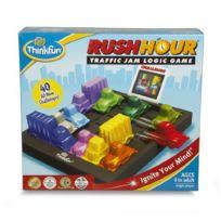 Ravensburger - Rush Hour Puzzle Circulation et Réseau Routier