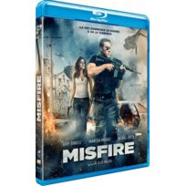 Marco Polo - Misfire BLU-RAY Blu-ray - Edition simple