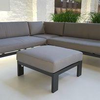 Salon jardin aluminium haut gamme - catalogue 2019/2020 ...