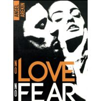 Bmr - no love no fear tome 2 ; memory game