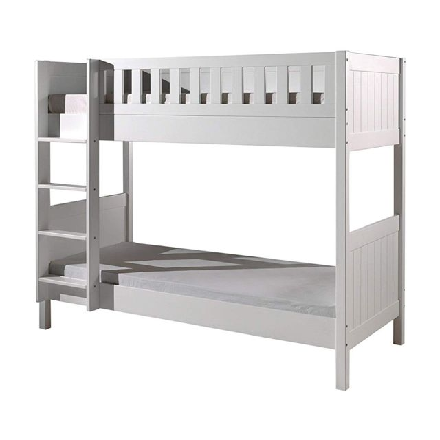 Vipack Lits superpos s Lewis 2 couchages