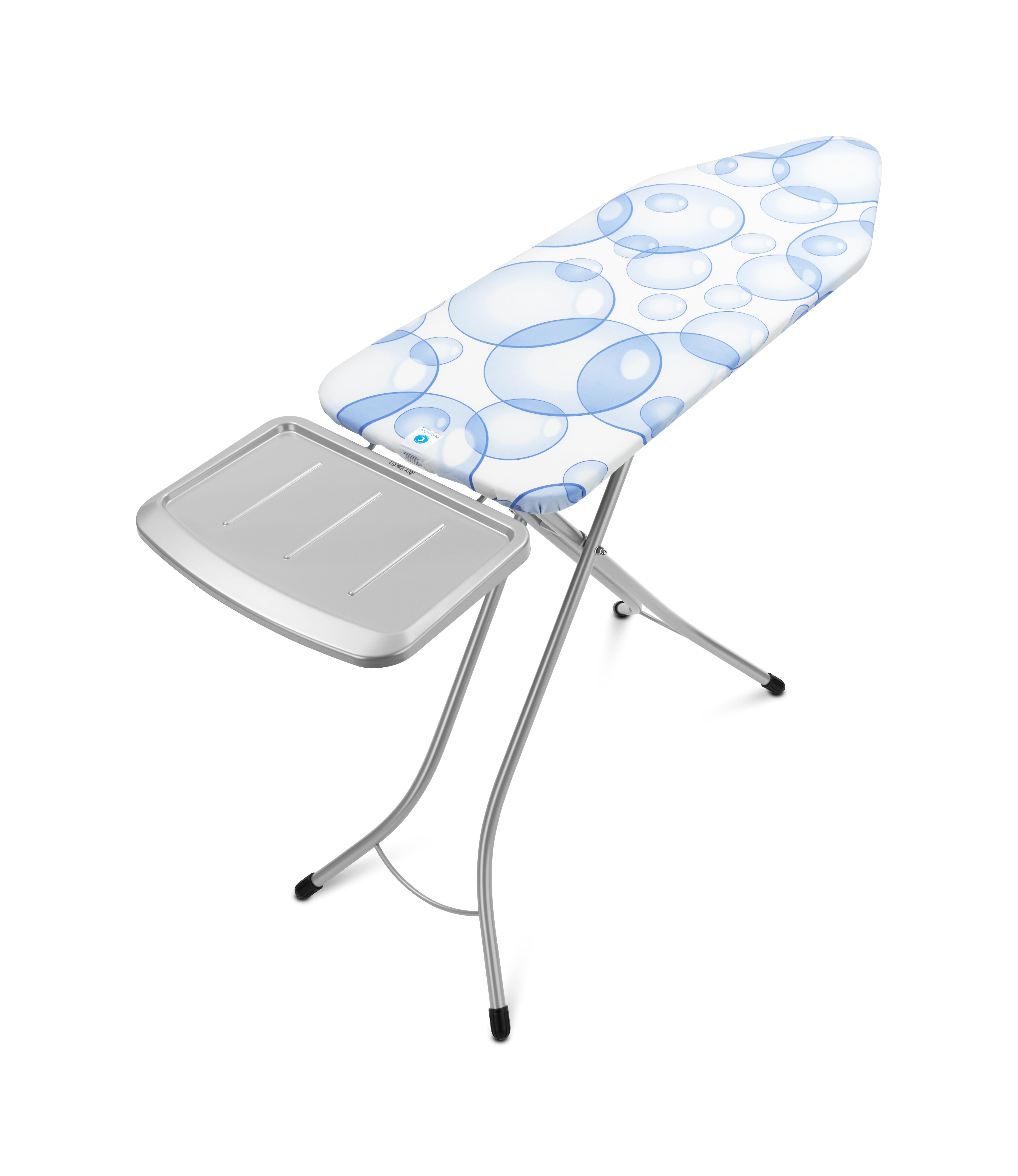 brabantia table repasser c rfgs perfectflow bubbles pas cher achat vente table de. Black Bedroom Furniture Sets. Home Design Ideas