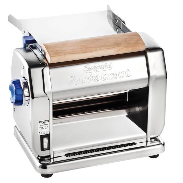 IMPERIA machine à pâtes professionnelle électrique 210mm - r220-el