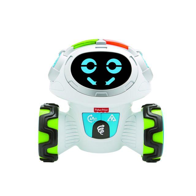 FISHER PRICE Mouvi Le Robot - FKC34