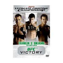 Générique - Ultimate Fighting Championship - 72: Victory Import anglais