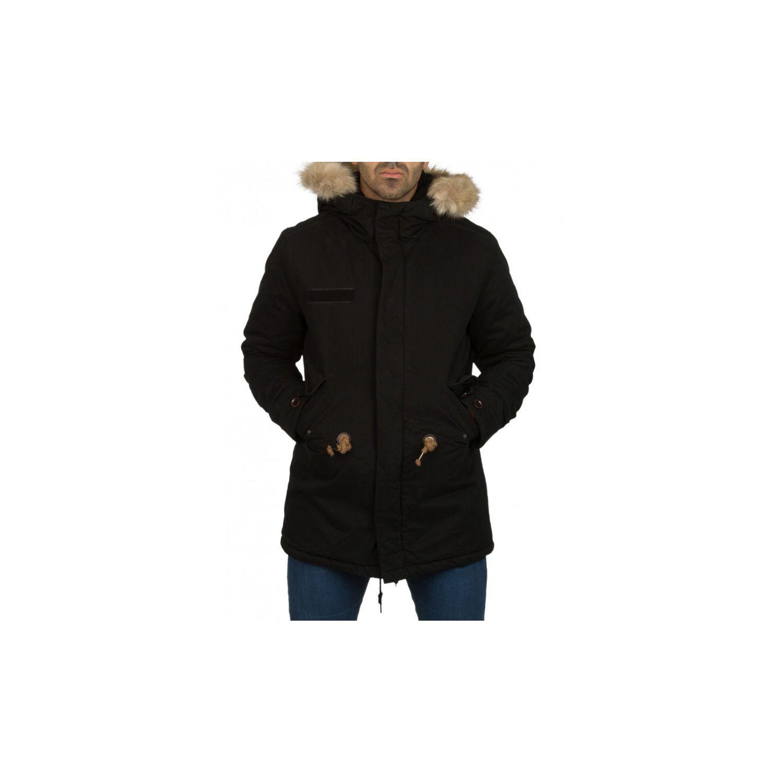 bb4d485de4 Parka Xxl Classe Homme Beststyle Soldes Manteau Oversize Noir EvTnC1wxqO