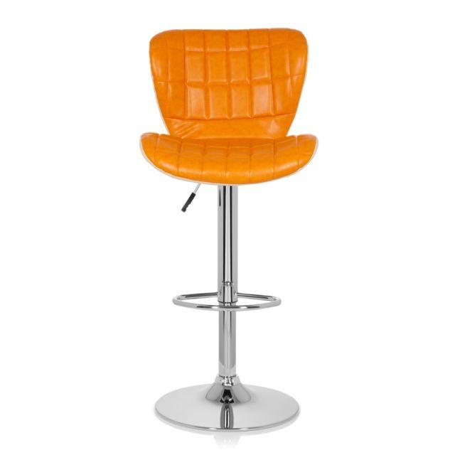 Hjh Lot Simili Office Tabouret Bar Lounger Chaise De Cuir qVSUzMp