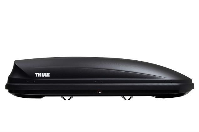 THULE - Coffre de toit Pacific 780 Anthracite Mate