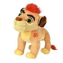 Simba Dickie - Disney - Peluche interactive Kion 30 cm