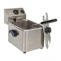 KitchenChef - Friteuse 4 L Pro Kitchen Cc