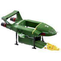 Vivid - Véhicule Thunderbird 2 + mini Thunderbird 4
