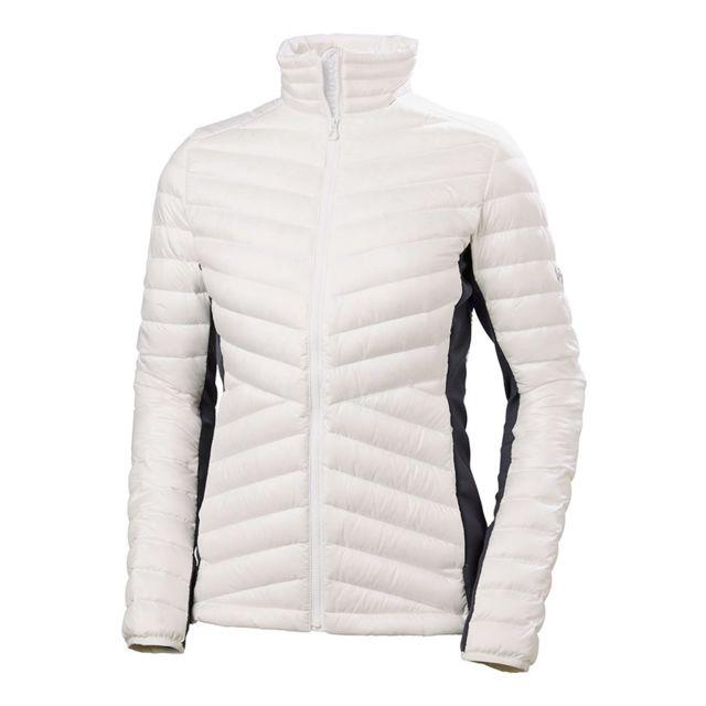 Verglas Blanc Hansen Veste Softshell Helly Insulator Femme Hybrid O7EwPZq