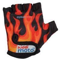 Kiddimoto - Gants Flames