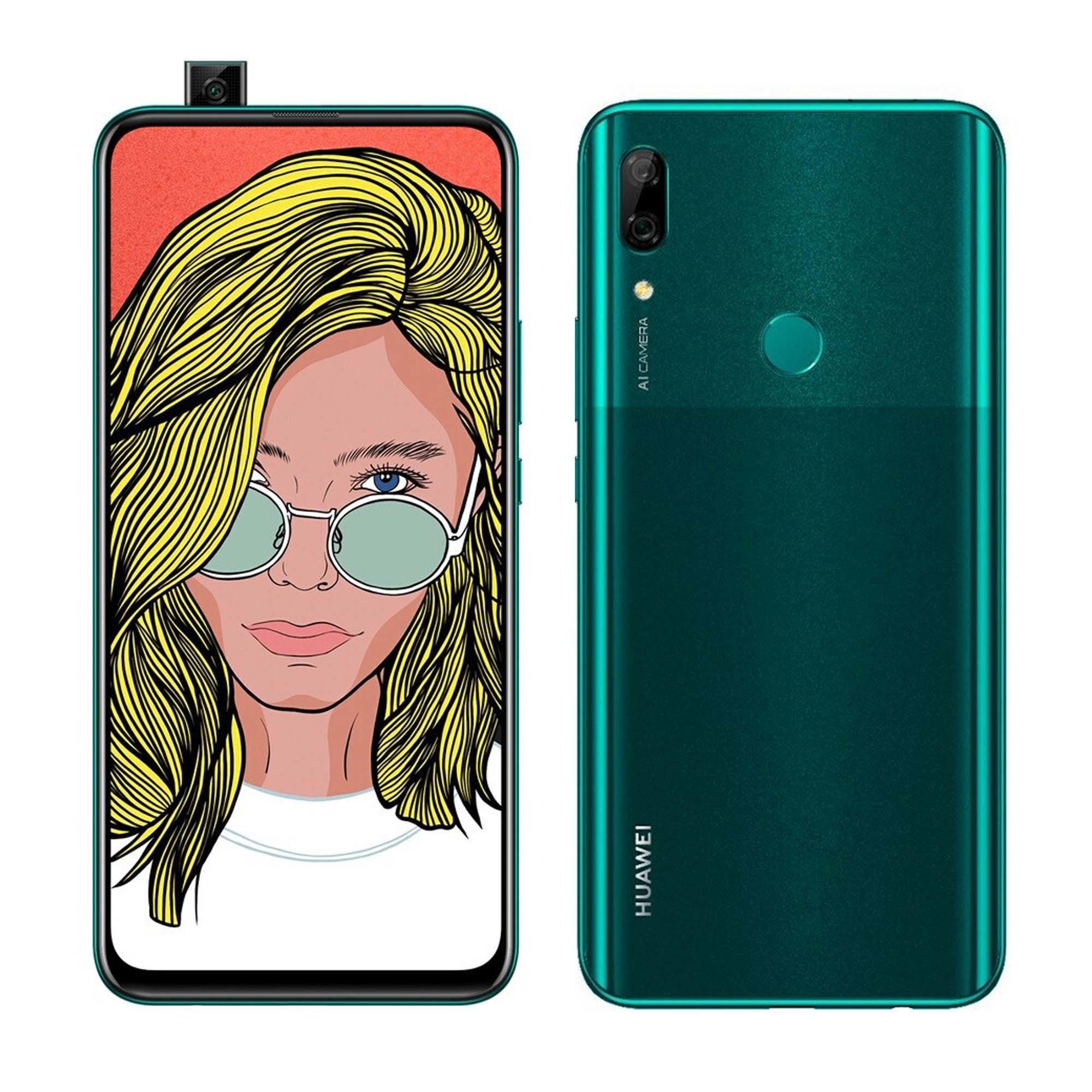 Smartphone P Smart Z 64 Go Huawei Vert