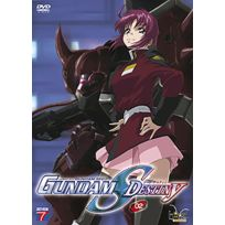 Beez Entertainment - Mobile Suit Gundam Seed Destiny - Vol. 2