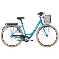 Vermont - Vélo Enfant - Rosedale 3s - Vélo de ville - Bleu pétrole