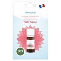 AirNaturel - Air Naturel Flacon 10 ml Huile essentielle Synergie Anti-Stress Bio