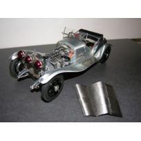 Cmc - Alfa-romeo 6C 1750 Gs - Unpainted 1930 - 1/18 - M-142