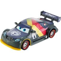 Mattel - Cars Carbon Racer - Max Schnell -mini Véhicule