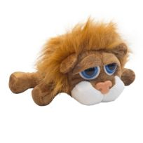 Wild Planet - All About Nature - K7717 - Peluche - Lion - 15 Cm