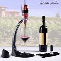 Vimeu-Outillage - Aérateur de Vin sur Pied Summum Sommelier