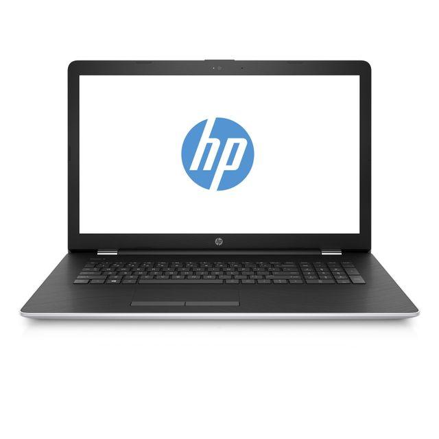 "HP 17-BS021nf - Gris Ordinateur 17.3"" - Intel® Core™ i3-6006U - SATA 1 To - RAM 4 Go - AMD Radeon™ -2 ports USB 3.1 1e génération (transfert de données uniquement); - 1 port USB 2.0; - 1 port HDMI; - 1 port"