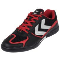 Hummel - Chaussures multisport Root ii noir indoor Noir 57771
