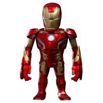 Hot Toys - Avengers L'Ère d'Ultron - Figurine Bobble Head Artist Mix Iron Man Mark Xliii 14 cm