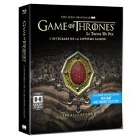WARNER BROS - Game of Throne - Saison 7 SBK