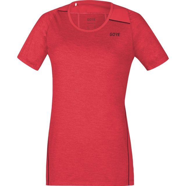 Gore T-shirt femme R3