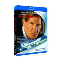Buena Vista - Air Force One Blu-ray