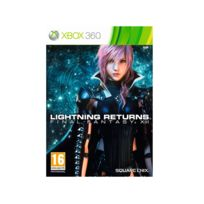 SQUARE ENIX - LIGHTNING RETURNS : FINAL FANTASY XIII - XBOX 360