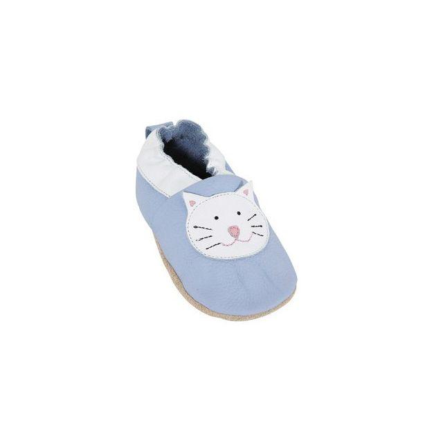 Petit Pas Chaussons Kitty Bébé Modèle Chaise La Cher Longue kwPn08O