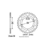 Divers - Couronne Gsx 400 Lx 81-82 , 41 Dents