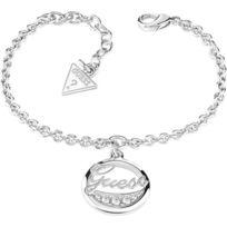 Guess - Promo Bracelet Ubb82099 - Bracelet Breloque Cercle Femme