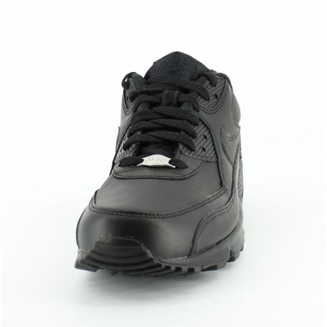 Nike - Basket Air Max 90 - Ref. 302519-001 Noir
