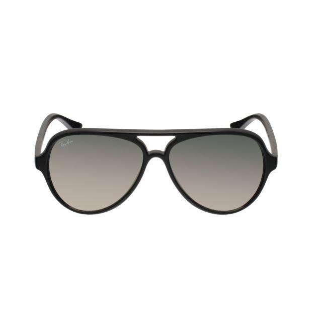 504c7797c3594 ... clearance ray ban ray ban cats 5000 rb4125 601 32 noir lunettes de  soleil pas cher