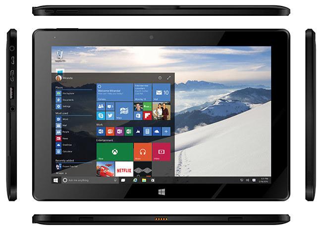 achat thomson tablette pc 2 en 1 prestige 10 39 39 noir ordinateur portable 10 1. Black Bedroom Furniture Sets. Home Design Ideas