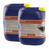 Hc - Chlore liquide 48° 2 x 25 kg