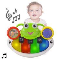 Vimeu-Outillage - Piano Bébé