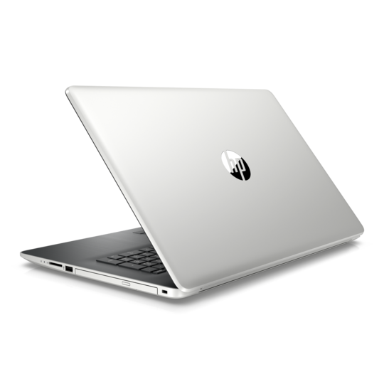 HP - Notebook 17-by0080nf - Argent