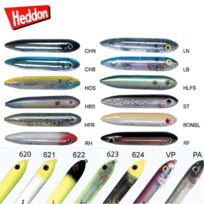 Heddon - Leurre De Peche Super Spook 125MM