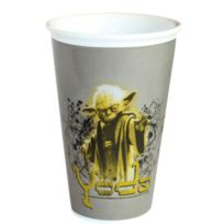 Avenue Of The Stars - Gobelet Star Wars Maitre Yoda