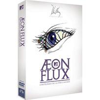 Mtv Music Television - Aeon Flux - L'intégrale