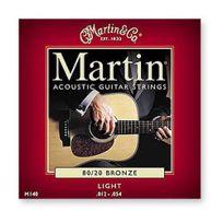 Martin Strings - 140 - 12/54