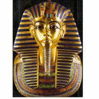 Dtoys - Puzzle 1000 pièces - Ancienne Egypte : Masque de Toutankhamon