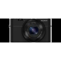 SONY - DSC-RX100 Noir
